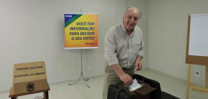 Marcos Egídio Batisttella