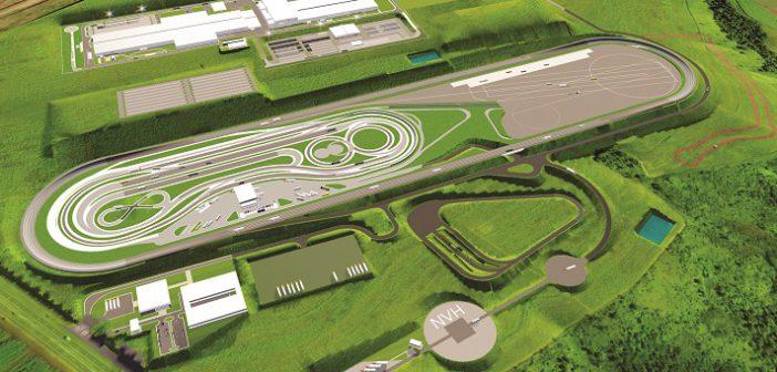 Obra, com custo inicial estimado em R$ 70 milhões, terá 18 pistas de asfalto, num total de 25 km