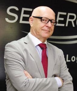 Afrânio Kieling, do Setcergs: esperança de que o crescimento seja retomado até junho revista-