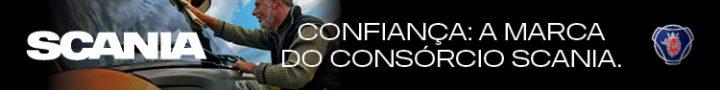 Scania - Consórcio - Interno 1 - Ref. 4