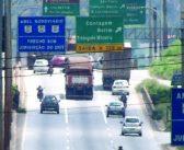 97% dos transportadores enfrentam prejuízos