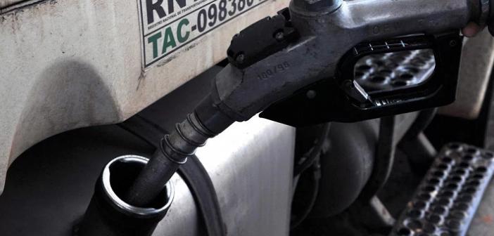 Diesel terá ajuste de preço uma vez por mês até dezembro