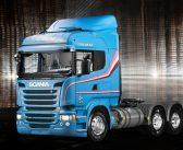 Mercado de caminhões novos cresce 46,8%