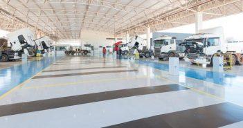 Nova concessionária Scania em Mato Grosso é fruto de R$ 35 milhões de investimentos