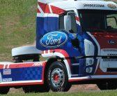 Ford Caminhões é a nova parceira da Copa Truck 2018