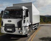 Ford lança linha Cargo Power 2019