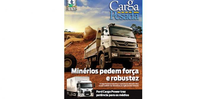 Carga Pesada – Edição 196 – PDF