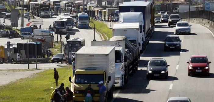 Governo propõe zerar Cide, mas redução no diesel seria de apenas cinco centavos