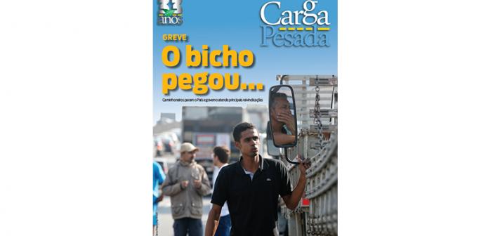 Carga Pesada – Edição 197 – PDF