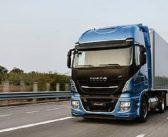 Iveco exibe veículos com tração elétrica e GNV na IAA 2018
