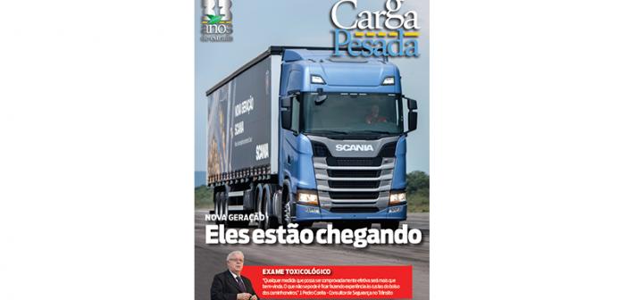 Carga Pesada – Edição 198 – PDF