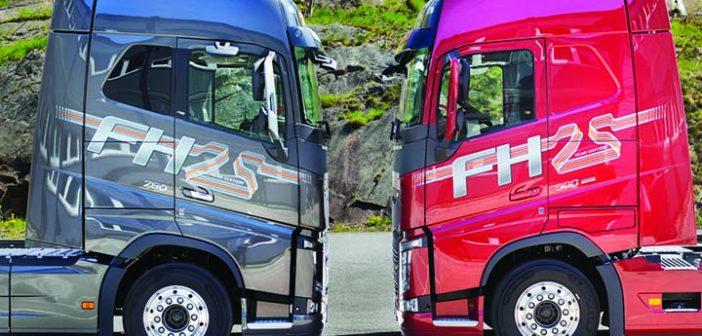 Volvo contrata 300 funcionários e aumenta investimentos