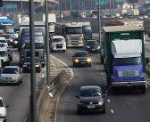 25% das emissões de CO2 vêm do transporte