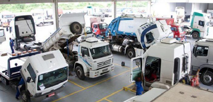 Governo oferece R$ 500 mi para caminhoneiro fazer manutenção e comprar pneu