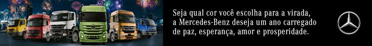 Mercedes - Virada