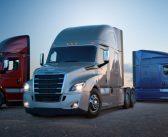 Daimler Trucks lidera vendas nos EUA, Europa e Brasil