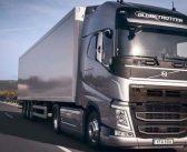 Volvo adota o turbocompound em seu novo FH europeu