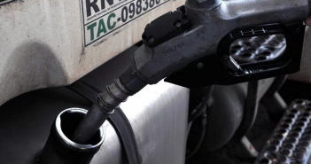 Preço do diesel sobe independentemente da crise com Irã