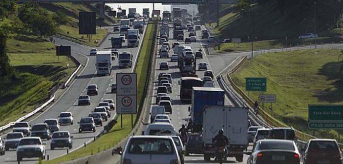 Ministro diz que serão concedidos mais 16 mil km de estradas