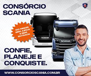 Scania - Consorcio - Square