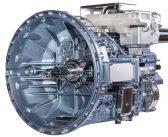 VW Delivery automatizado foi desenvolvido em parceria com a Eaton