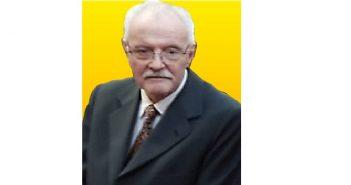 Jornalista Luciano Pereira completa 80 anos