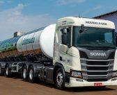 Caminhão a gás será destaque da Scania na Fenatran