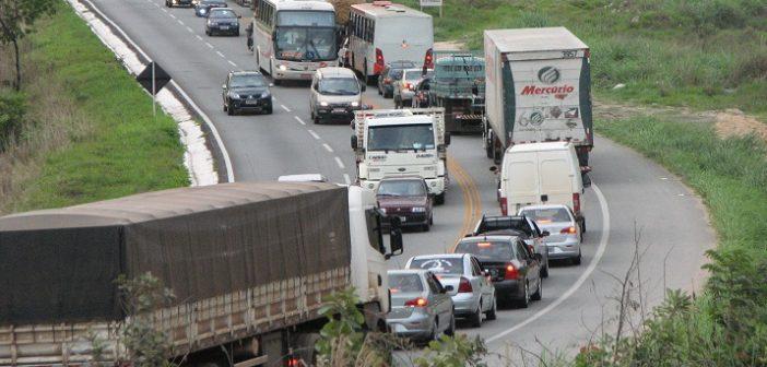 65% das transportadoras paulistas tiveram ociosidade em 2019