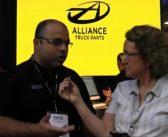 Alliance Truck Parts aumenta portfólio para cerca de 700 itens