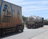 Minas Gerais: ANTT autoriza gambiarra na BR-262