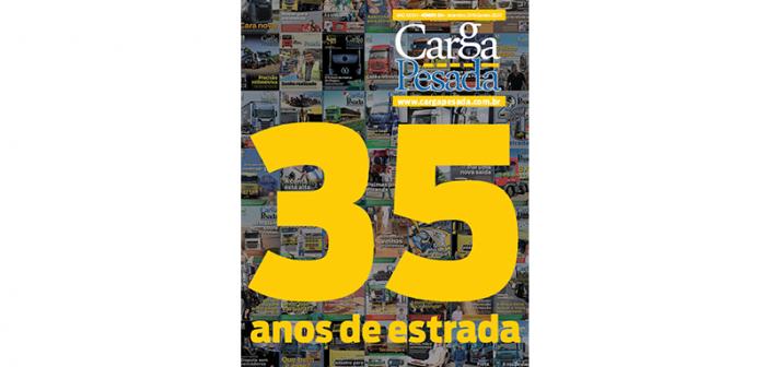 Carga Pesada – Edição 204 – PDF