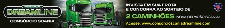 Scania - Consorcio Dreamline