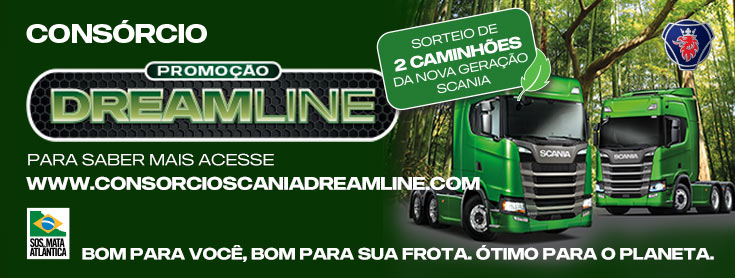 Scania - Consorcio Dreamline Square