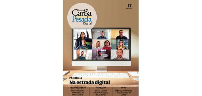 Revista Carga Pesada Digital – Edição 17