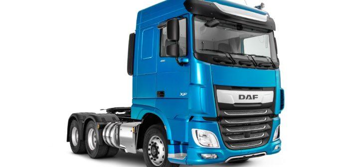 Caminhão Euro 6 terá dois sistemas para tratar poluentes