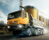 Montadora de caminhões TatraBras investirá R$ 102 milhões em Ponta Grossa (PR)