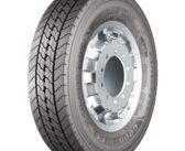 Goodyear oferece sua linha completa de pneus paro o serviço urbano