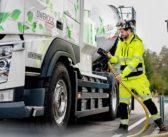 Volvo inicia testes com caminhões elétricos pesados na Europa