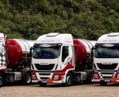 Rodofama compra 22 caminhões Iveco Hi-Way
