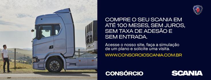 Consorcio Scania - 100x
