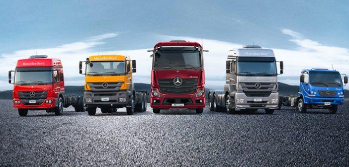 Mercedes-Benz apresenta parceria em gestão de risco