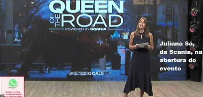 Queen of the road reúne mulheres de 17 países