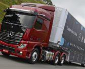 Mercedes-Benz e parceiros apresentam primeiras Unidades Móveis de Saúde
