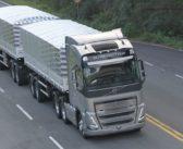 Recém-lançado na Europa, Novo Volvo FH chega ao Brasil