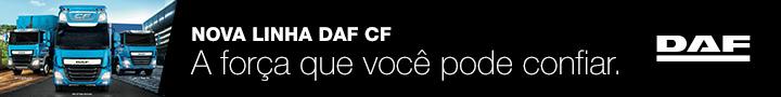 DAF - Nova Linha CF