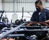 Volkswagen faz parceria para produzir baterias de nióbio